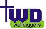 The Well Diggers Logo
